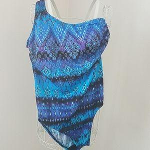 Longitude Swimsuit Size 16